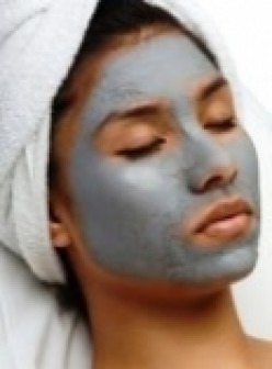Volcanic Ash Clay - Naturally Detoxify Your Skin