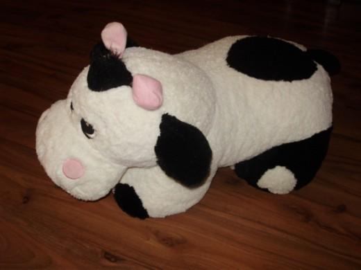 large stuffed animals, stuffed toy, stuffed cow, cow toy, big stuffed animal, giant stuffed cow, huge plush animal, toy, toddler toys