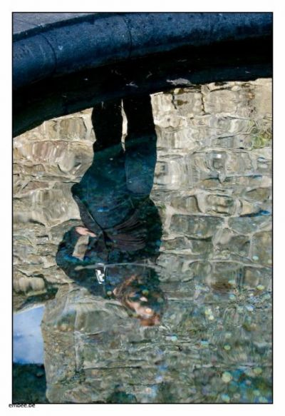 Author Kathleen McGowan Reversed in the Well of Orval