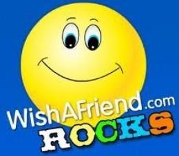 Wish A Friend