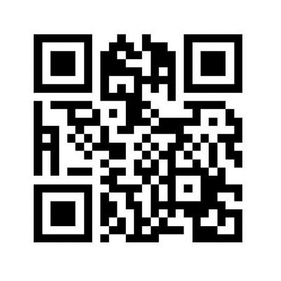 Smart Phone Scan Code to this Website