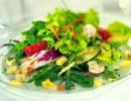 leafy green vege