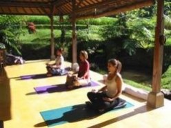 Yoga Retreats: What Do You Get Out Of Them?