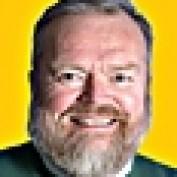 Roger Parker profile image
