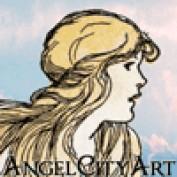 AngelCityArt profile image