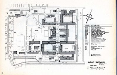 McNair Barracks