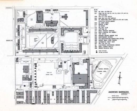 Andrews Barracks