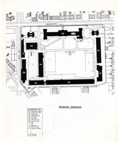 Roosevelt Barracks