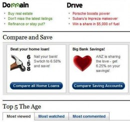 Bodgy Home Loan Ad