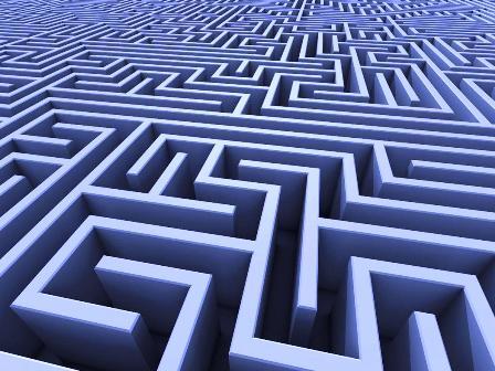 A professional copywriter can help you through the maze. And teach you as you go!