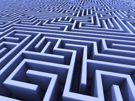 A professional copywriter can help you through the maze. And teach you as you go!