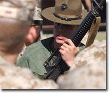Marine Corps Recruit Training