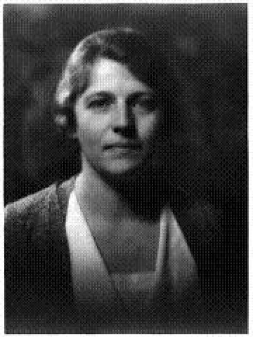 Pearl S. Buck - Author
