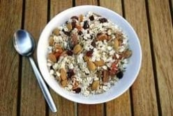 World's Best Muesli