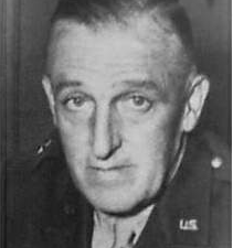 Picture of General Norman Cota