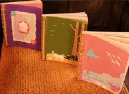Notebooks by Mr. Ellie Pooh