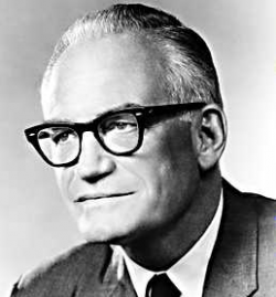 Picture of Barry Goldwater