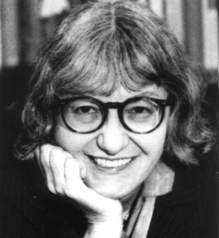 Pictures of Cynthia Ozick