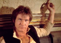 The Scruffy Nerf Herder That Led To The Naming Of A Band