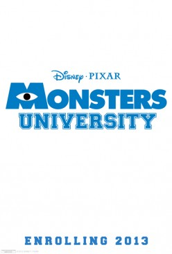 Find Out How Mike and Sulley became Best Friends in Monsters University