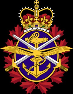 Canadian Forces Pension