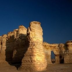 10 Must See Places in Kansas