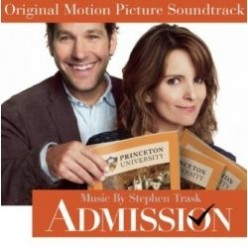 ADMISSION SOUNDTRACK Features Songs By A Fine Frenzy, Vassy & Jem
