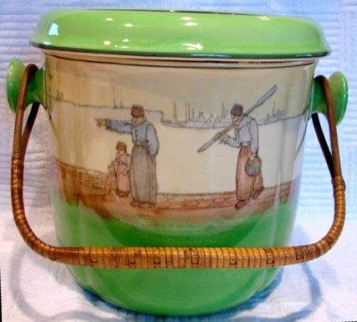 Royal Doulton Huge Slop Pail
