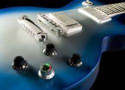 Gibson Les Paul Robot