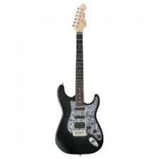 The Legacy by G&L Guitars