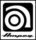 Ampeg Electric Bass and Guitar Amplifiers