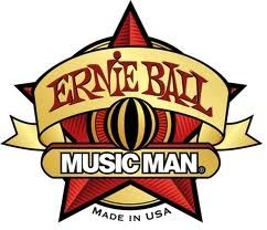 Newer Ernie Ball Music Man Logo