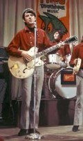 Mike Nesmith of The Monkees