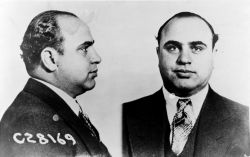 Al Capone: the first criminal subject to a forensic accounting investigation?