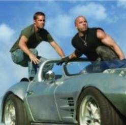 FAST AND FURIOUS 6 SOUNDTRACK LIST