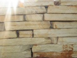 Quarry-Direct Stone for DIY Flagstone Projects