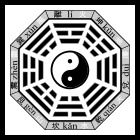 The Ba Gua consists of eight trigrams, which in Taoism represent the fundamental principles of reality