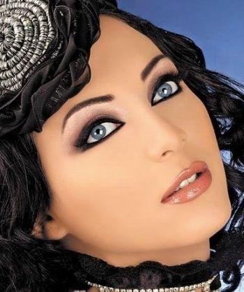 Dreamy skin, beautiful makeup..what next?