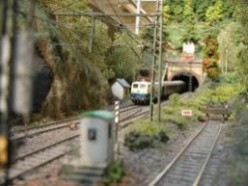 Building Model Railway Tunnels
