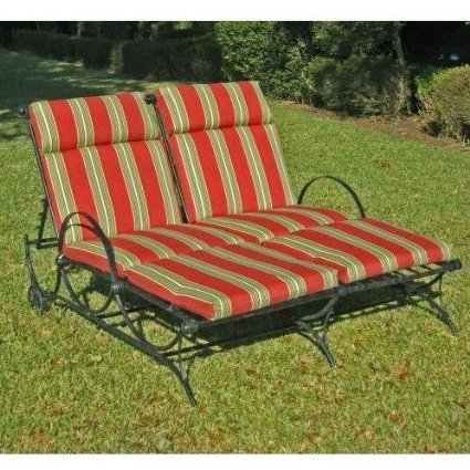 Outdoor chaise. Available on Amazon.com. Photo from Amazon.