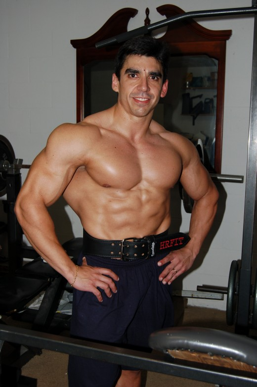 Body Building Training Programs- Keeping or Changing