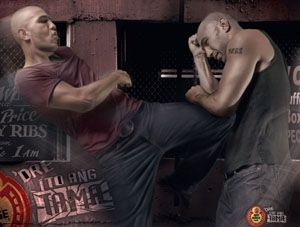Brandon Vera For Red Horse Beer