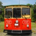 Kilmarnock, VA Trolley