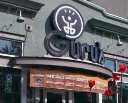 Guru's Cafe