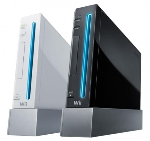 Best Wii Games 2011