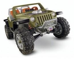 kids car terrain traction jeep
