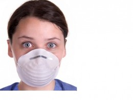 Use masks to keep safe