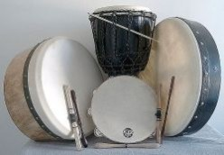 Seattle's World Rhythm Festival: The World's Hottest Drum Circle