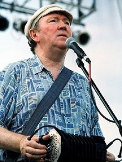 Liam Clancy: Troubadour of Tipperary (1935-2009)