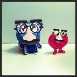 Moshlings Zoo Fan Art Crafts